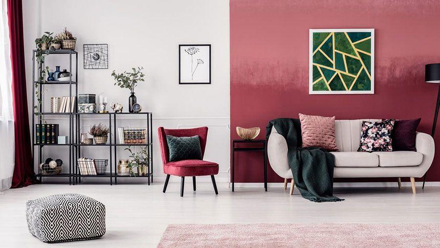 Nessuno ci ha mai detto che sono questi i colori migliori per tinteggiare le pareti di casa, ma ecco cosa consigliano gli esperti. Frail Geography Polishing Idee Colori Pareti Salotto Amazon Damarissanchez Com