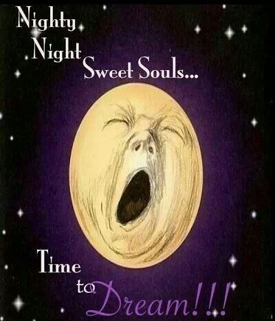 Good Night Sweet Dreams Funny Moon Images | Good night sweet ...