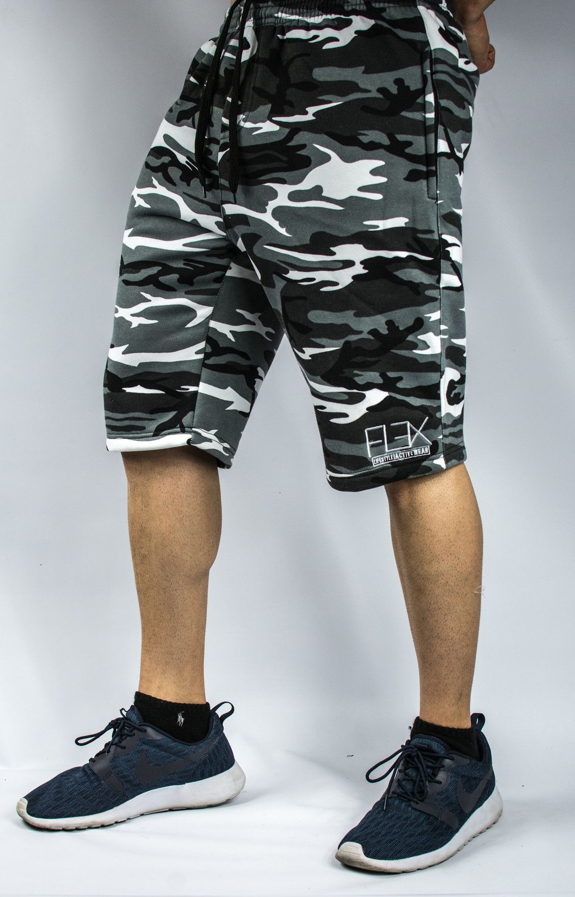 Scal Arctic Shorts