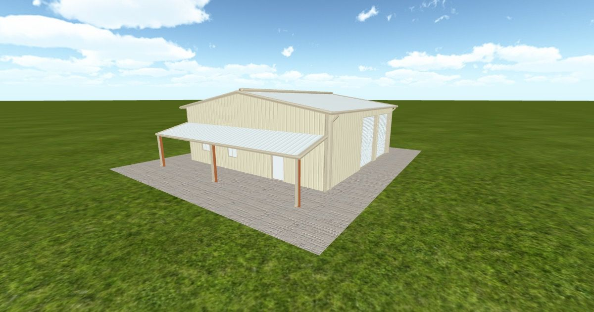 #3D #Building built using #Viral3D web-based #design tool http://ift.tt/1Wh0XkC #360 #virtual #construction