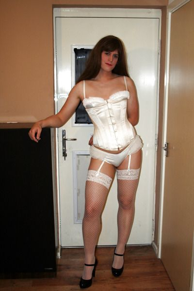 Pretty Crossdressers Girlplay Pinterest