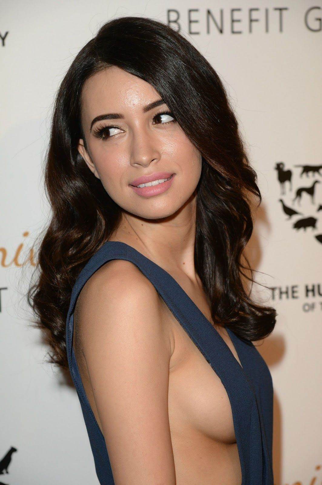 Celebrites Christian Serratos nude photos 2019