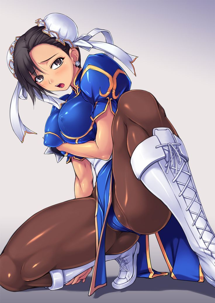 Chun li hentai artwork gallery