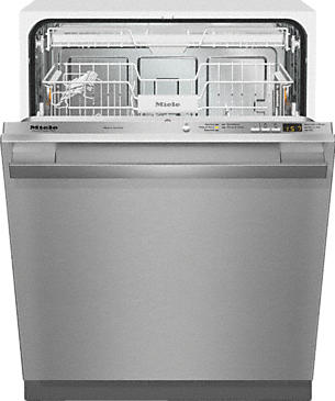 G 4977 Scvi Sf Am In 2020 Integrated Dishwasher Fully Integrated Dishwasher Built In Dishwasher