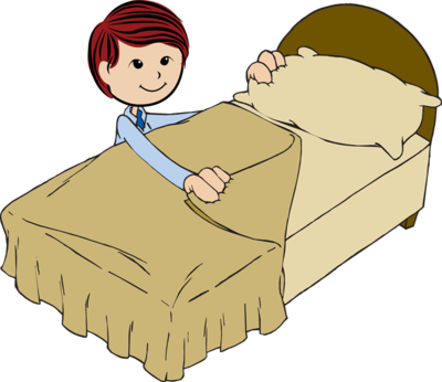 Make Your Bed Day How To Make Bed Make Your Bed Bed Clipart