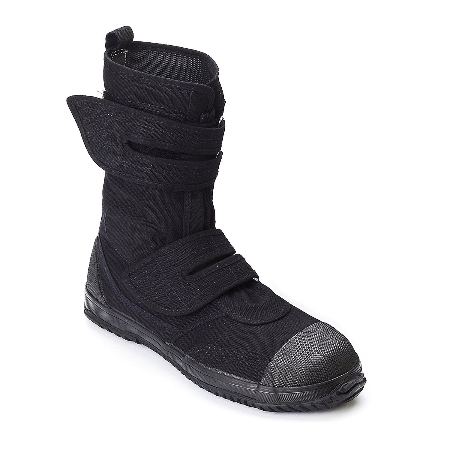 d90cf5eb03f39 Fugu Japanese Industrial Safety Boots- Eco-Friendly Vegan Shoes ...