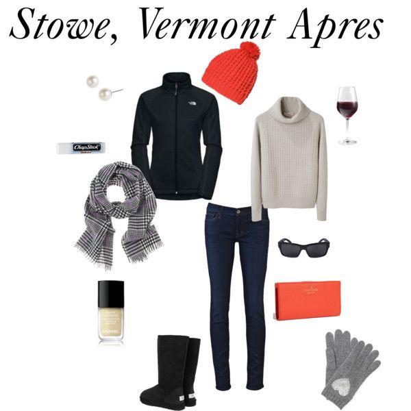Apres Ski Outfits, Winter