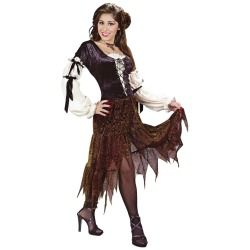 Gypsy Rose Adult Costume - Halloween Costumes