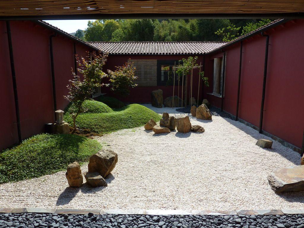 jetzt japanischer garten mitten im hotel bei holidaycheck, Garten und erstellen