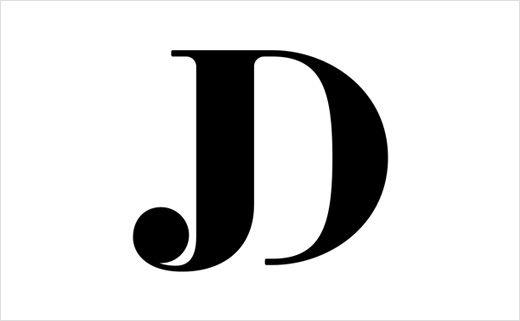 brand mark for graphic designer jon dunn logo designer monogram logo design photography logo design logo design creative brand mark for graphic designer jon