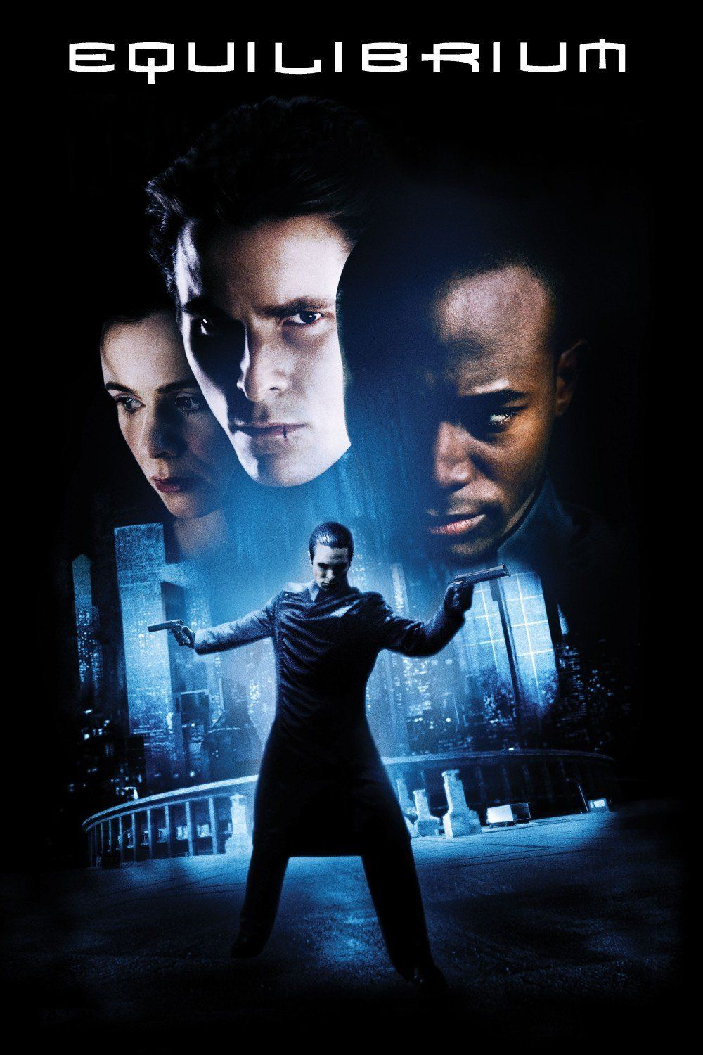 click image to watch Equilibrium (2002)