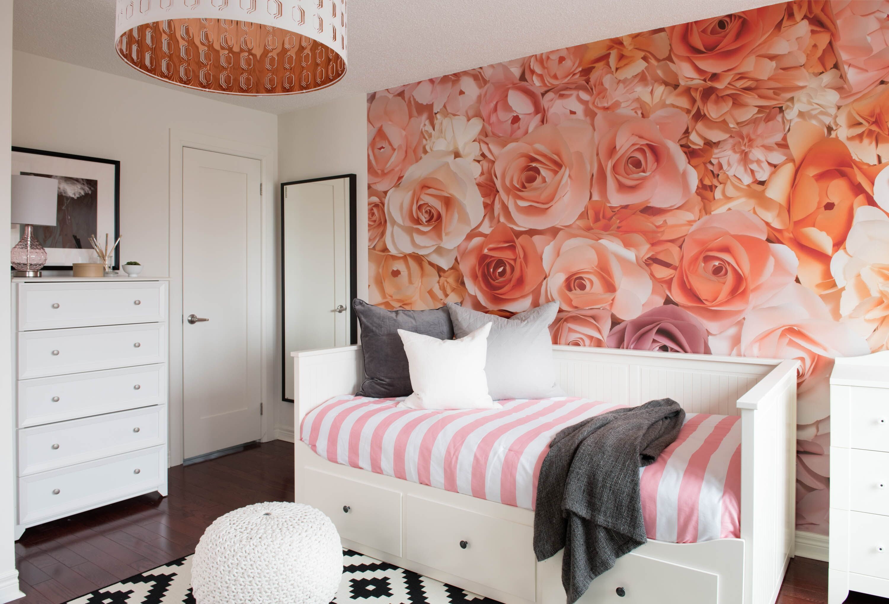 Bedrooms and En-Suites for Three (3) Kids, Orsi Panos ...