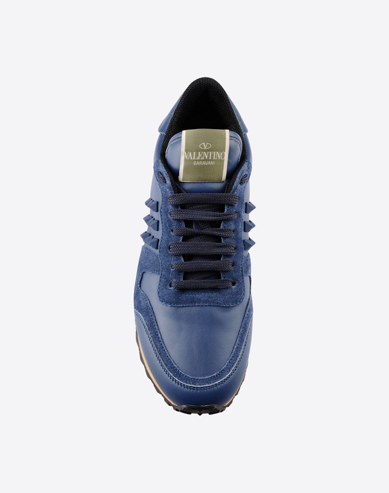 133259c77676 Valentino Women Rockstud Sneaker