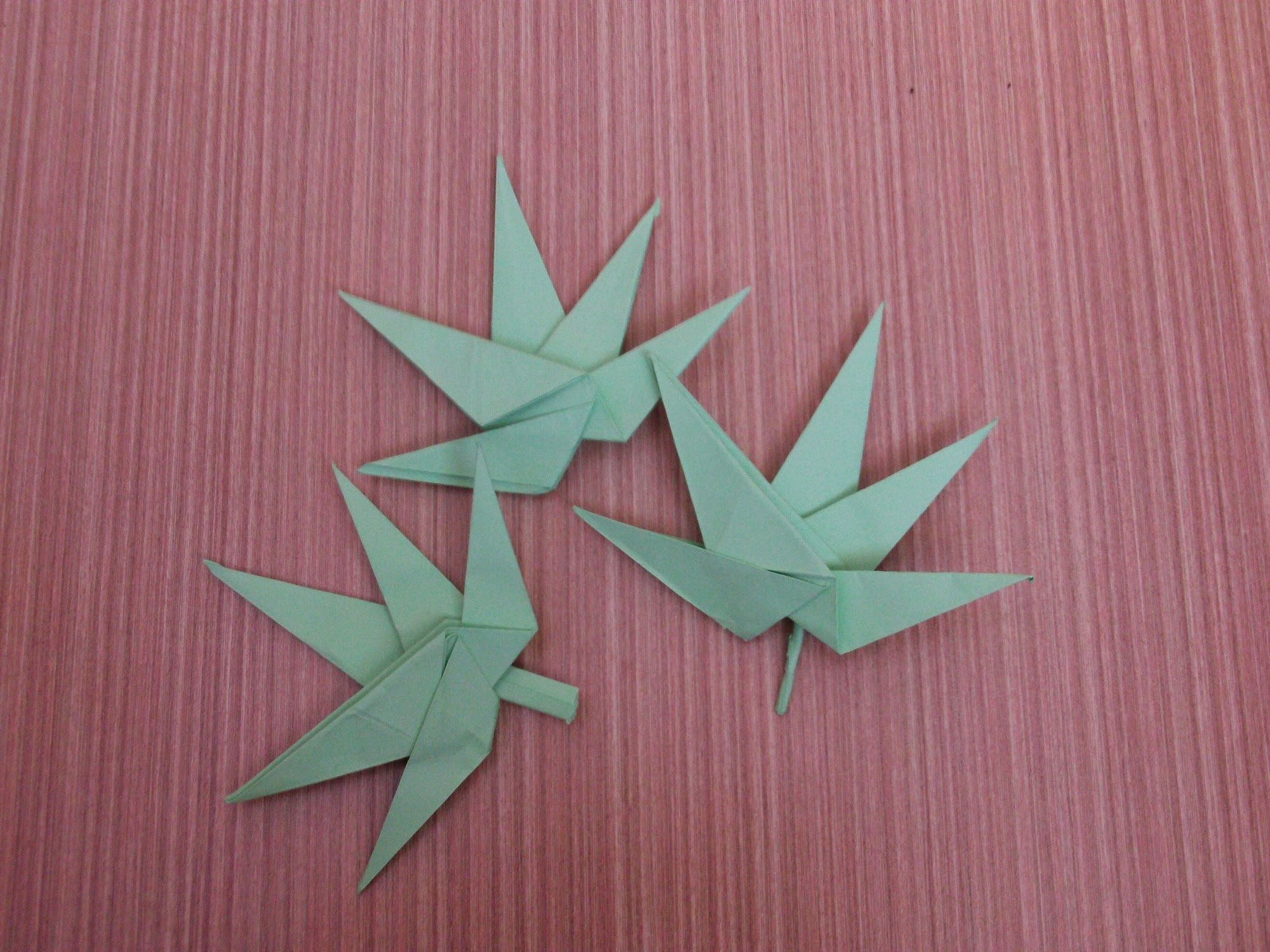 How to make a paper marijuana origami cannabis flower origami this is a cannabis flowers origami flower making a simple but need a little bit again i want to see like your cannabis flowers mightylinksfo Gallery