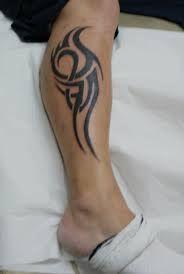Resultat De Recherche D Images Pour Tatouages Tribal Mollet