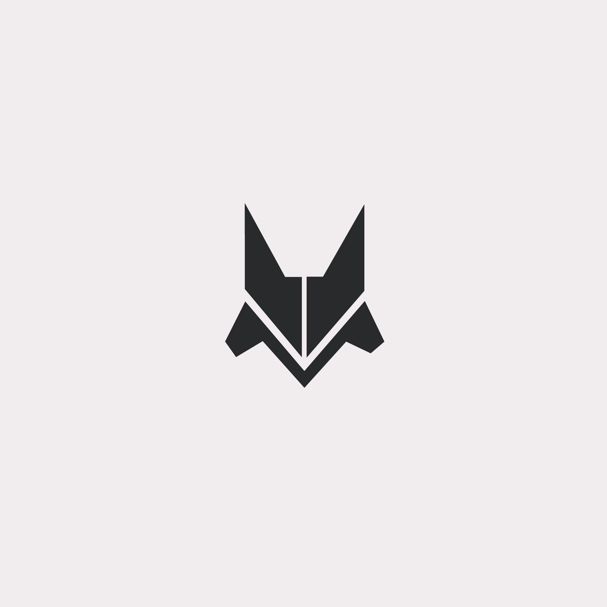 Geometric Logo Minimal Design Minimalist