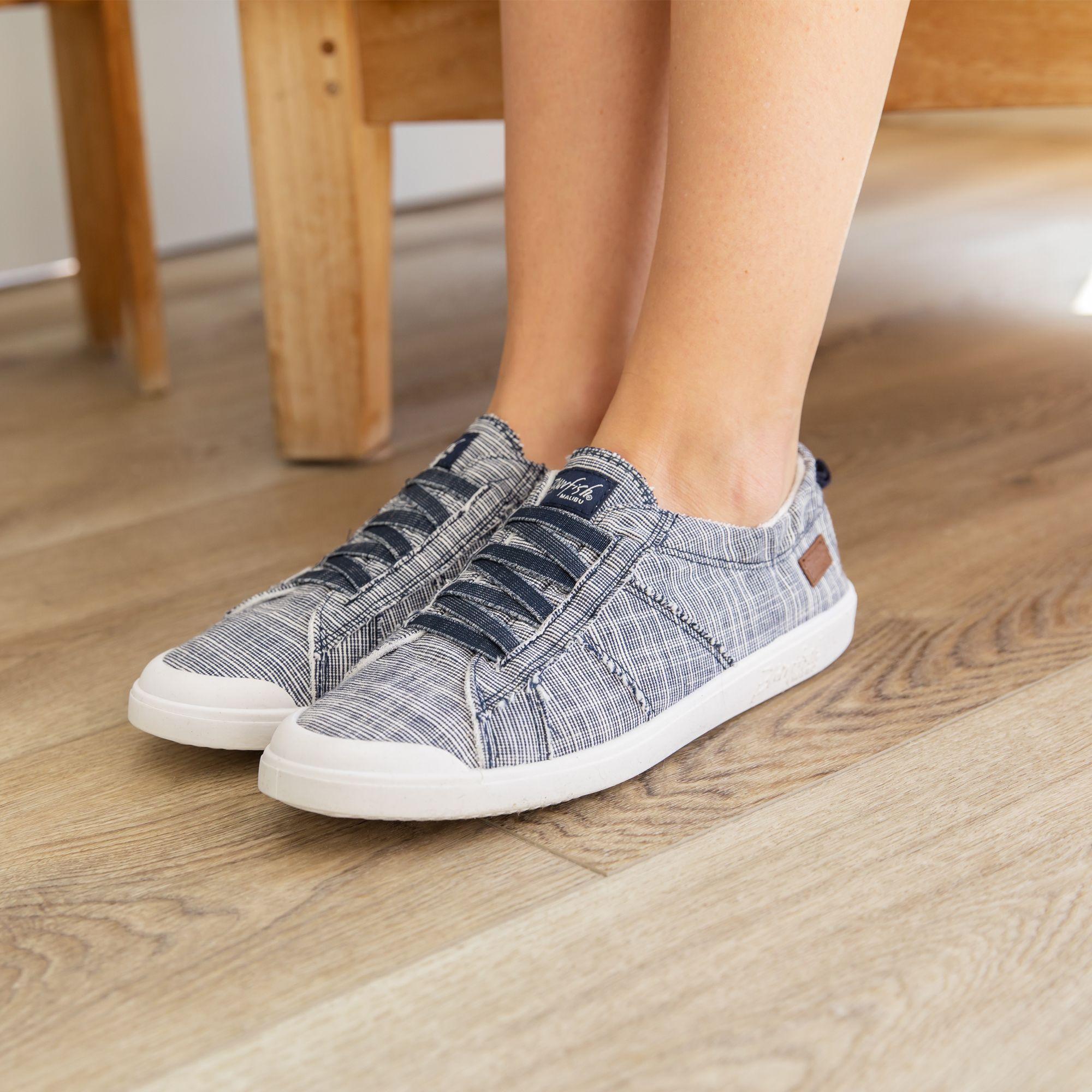 Blowfish, Elastic laces, Sneakers