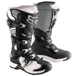 Fox Racing Comp 5 Boot Racing Boots Dirt Bike Boots Boots