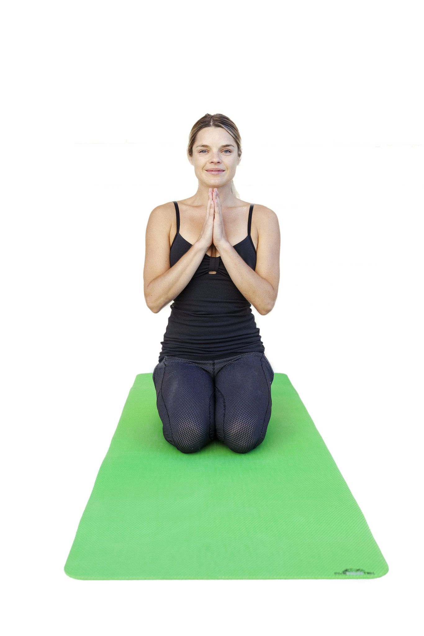 Professional quality natural rubber yoga mat products