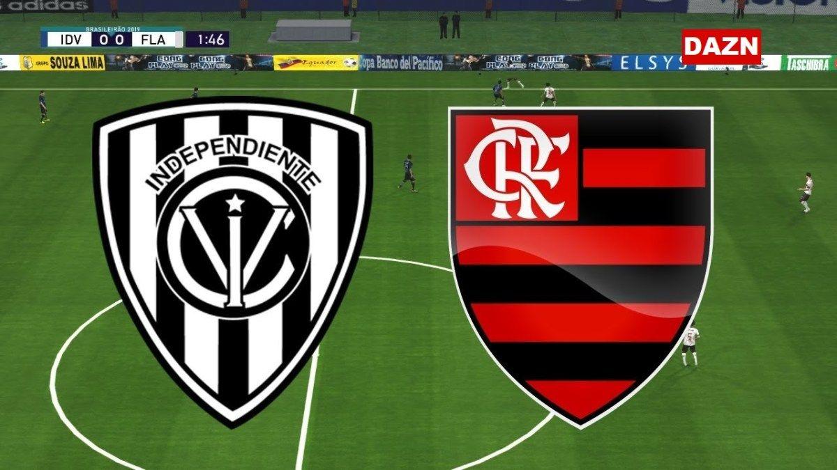Assistir AGORA Del Valle x Flamengo AO VIVO Online e de