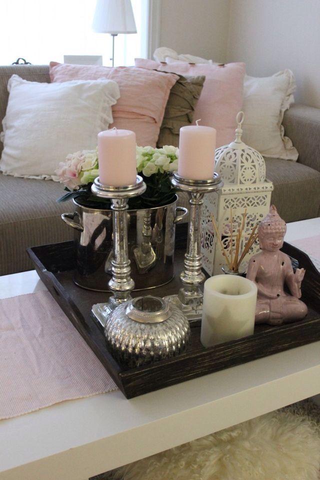 Roze accessoires woonkamer | Room Decor | Pinterest | Wohnzimmer ...