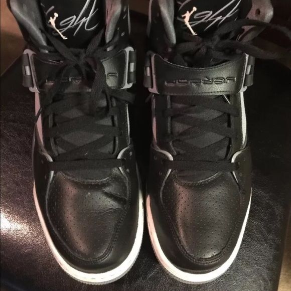 promo code 9ec43 f5047 NIKE JORDAN FLIGHT 45 HIGH MAX MEN SIZE 12 These awesome looking shoes are  in great
