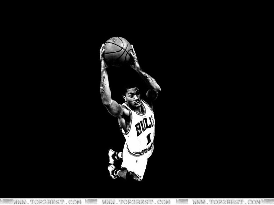 pin by mary on wallpapers white wallpaper derrick rose wallpapers rh pinterest com