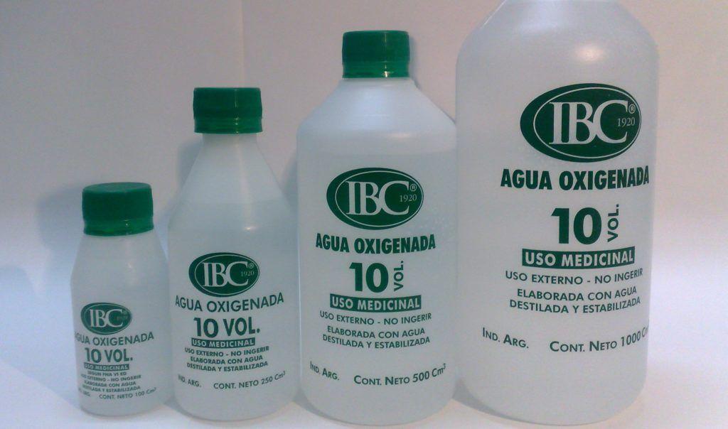 Tire Manchas Do Rosto Com Agua Oxigenada 10 Vol Agua Oxigenada