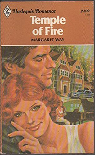 Temple of Fire: Margaret Way: 9780373024292: Amazon com: Books