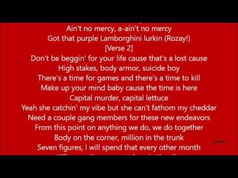 Skrillex Rick Ross Purple Lamborghini Lyrics Inlinelyrics