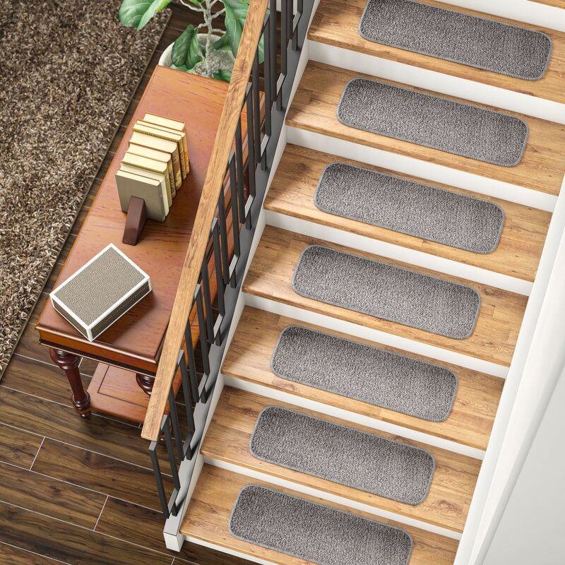 Best Thedford Stair Tread Stair Tread Rugs Stair Treads Stairs 640 x 480