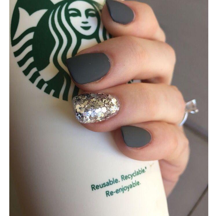 Pin de Blanca Serratos en Uñas   Pinterest   Arte uñas, Bonitas y ...