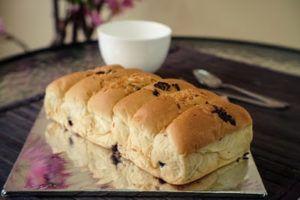 Roti Sobek Kukus Aneka Resep Membuat Roti Yang Lagi Trend Saat Ini Resep Pembuat Roti Makanan