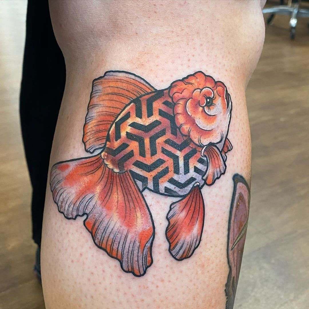 101 Awesome Fish Tattoo Ideas You Need To See