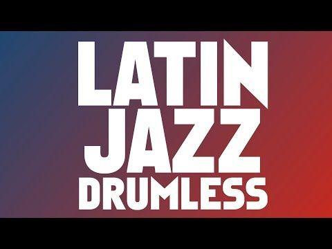 Afro-Cuban Latin Jazz Salsa Drumless Backing Track - YouTube | No