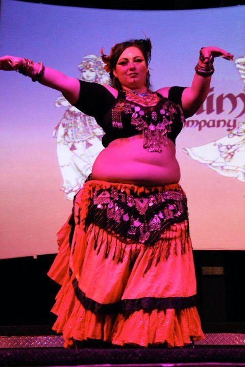40af249d0b88 Majda Anwar of Awalim Dance Company in Atlanta, GA. (plus size belly dance  ♥)