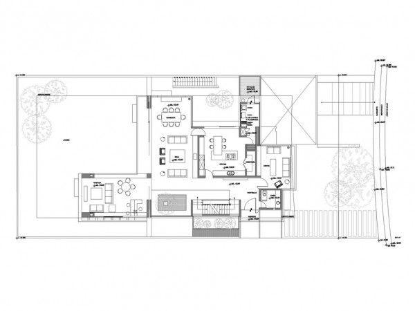 Di Vece Arquitectos + Asociados   Casa LH