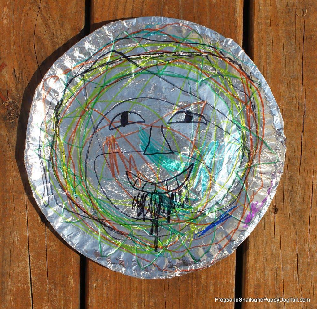 Mexican Folk Art For Kids