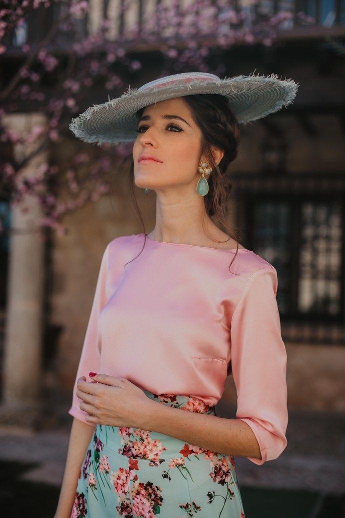Photo of Look di invito: conjunto pantalón | Invitada Perfecta