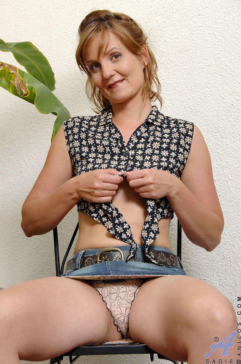 Sadie Johansen