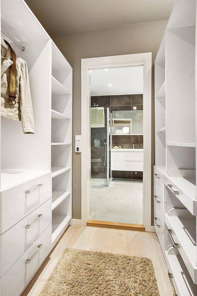 Image Result For Walk Thru Closet To Bathroom Master Bathroom