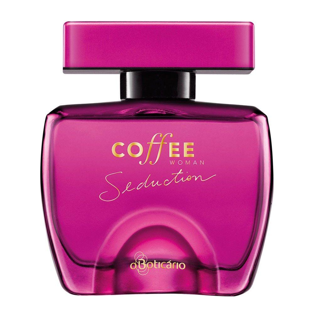87405c1337040 Coffee Woman Seduction Des. Colônia, 100ml - O Boticário   Perfumes ...