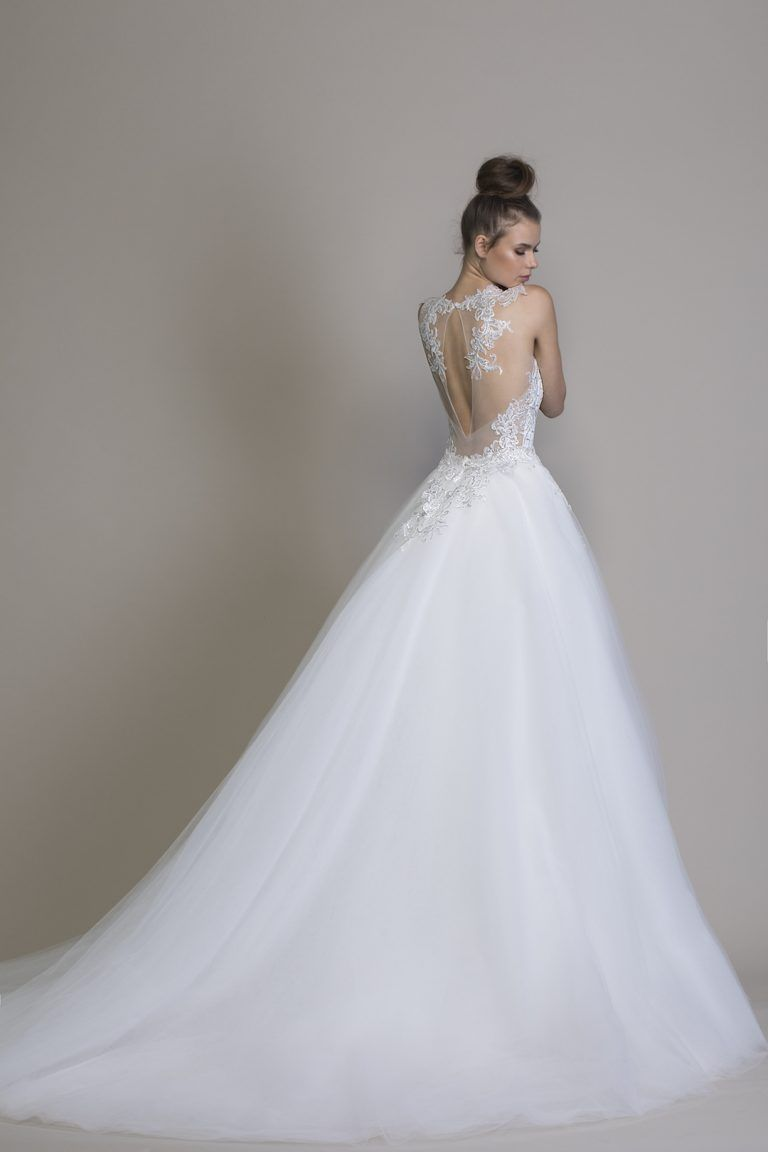 36++ Wedding dress with removable overskirt info