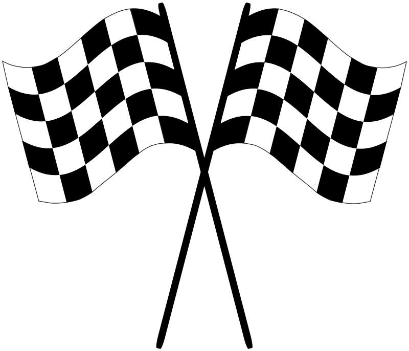 Checkered Racing Flags Recreation Vehicles Racing Checkered Racing Flag In 2020 Cars Birthday Party Disney Race Car Birthday Party Cars Birthday Party Decorations