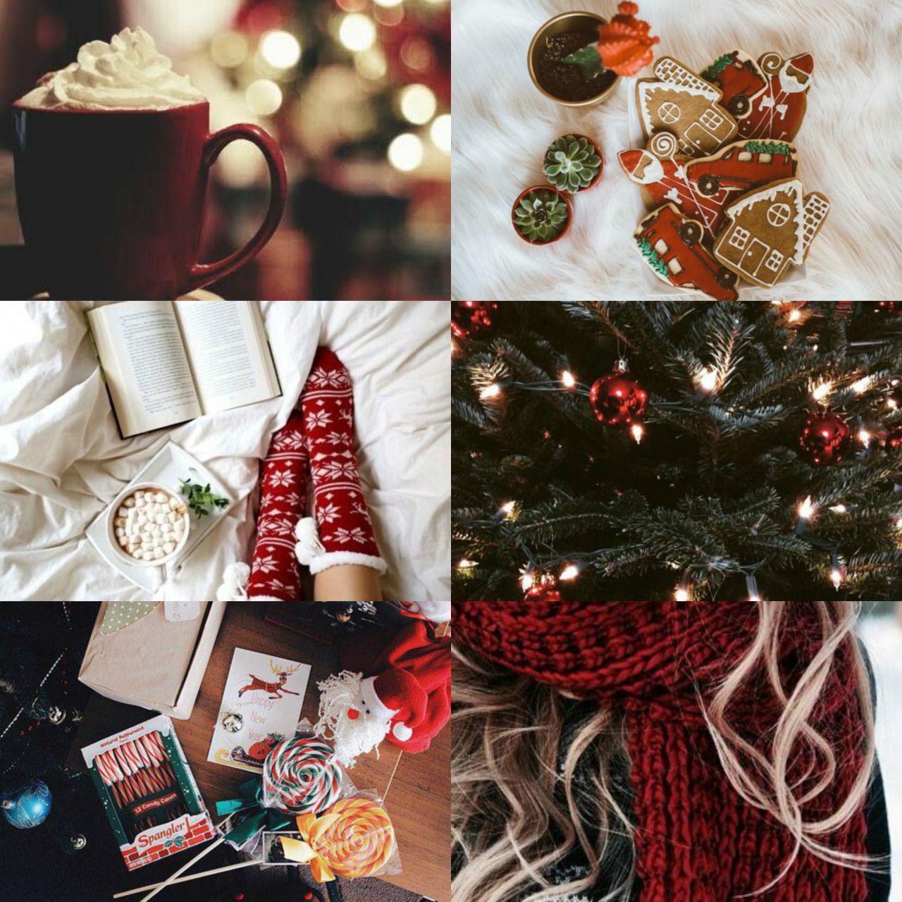 Aesthetic Holiday Hp Aesthetic Gryffindor Holiday Aesthetic Christmas