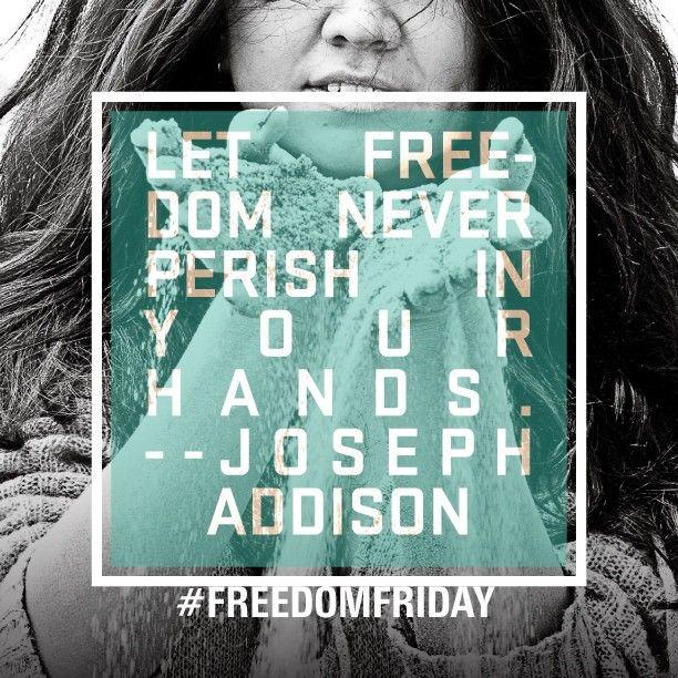 #josephaddison #freedomfighter #enditmovement