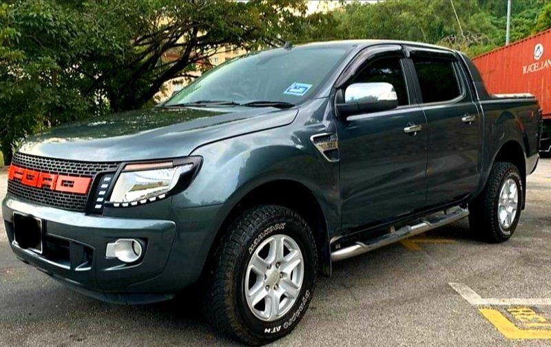 Ranger For Sale >> Kajang Selangor For Sale Ford Ranger Wildtrack 3 2 4x4