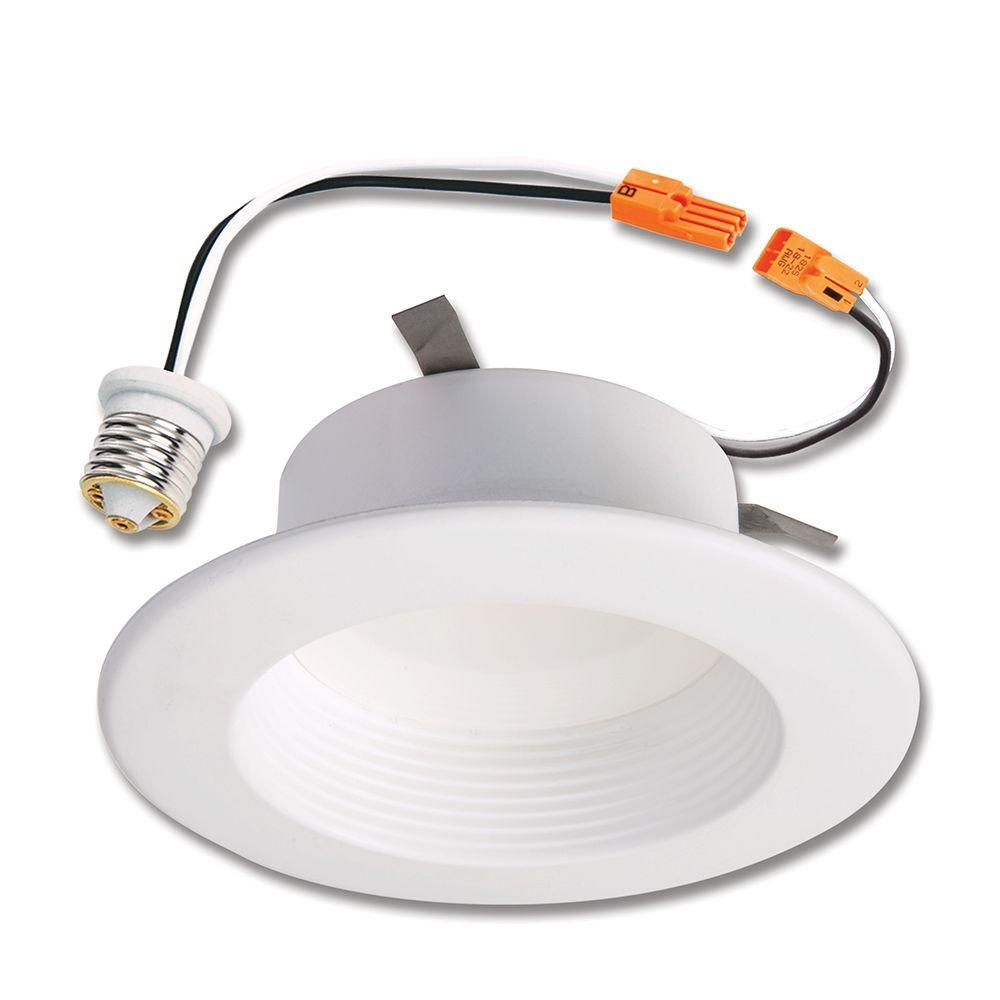 11+ Led recessed ceiling lights home depot info