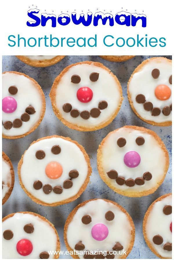 Shortbread Snowman Cookies Recipe With Tefal Cake Factory Recipe Snowman Cookies Recipe Cookie Recipes Christmas Baking