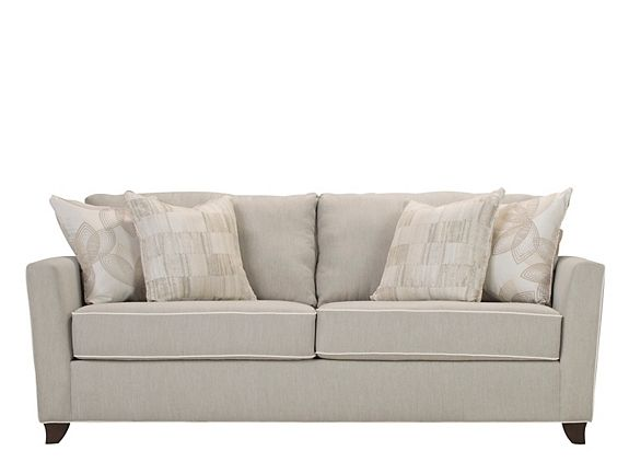 Excellent Caruso Queen Sleeper Sofa By Sunbrella Sleeper Sofas Creativecarmelina Interior Chair Design Creativecarmelinacom